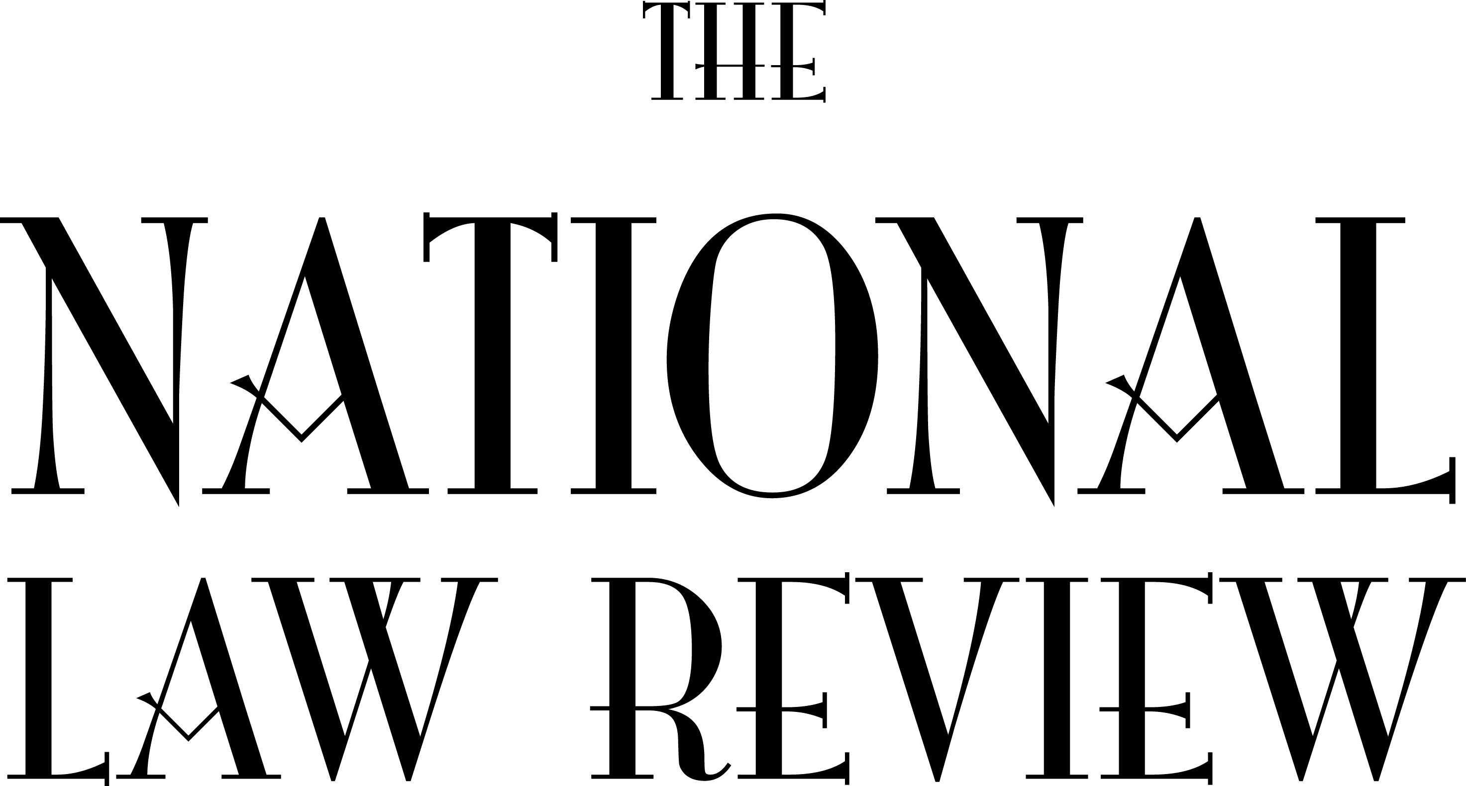 Image result for nlr national law review logo